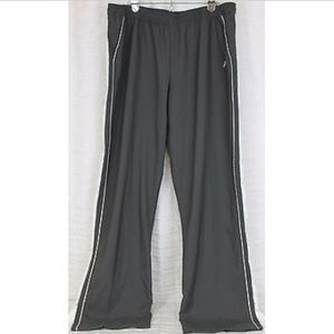Nike Grey Woman Plus Size 20 Work Out Pants Track